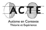 Logo du projet ACTE - Autisme en Contexte : Théorie et Expérience