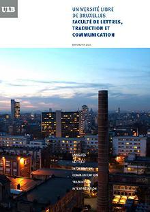 Brochure Faculté LTC  2019 - 2020