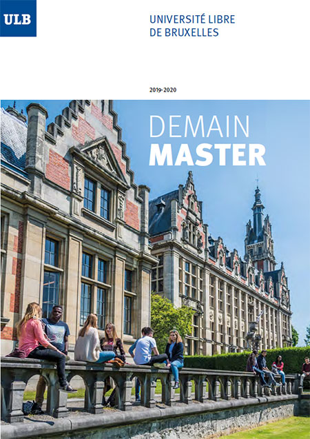 Brochure Demain Master- formations en master