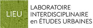 Logo Centre de recherche Lieu