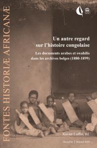 Un autre regard sur l'histoire congolaise